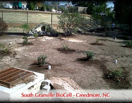 South Granville BioCell - Creedmore, NC